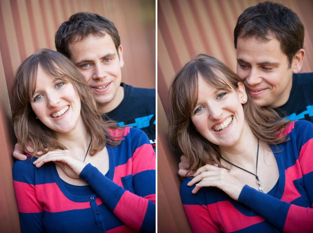 Daniela und Mario